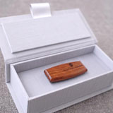 USB flash drive & box
